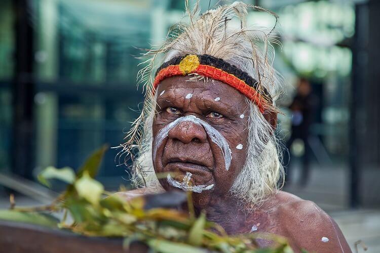 festivais aborígenes