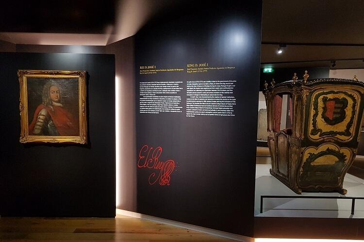 Museu em Portugal