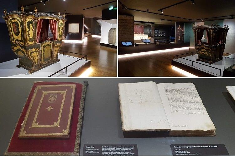 Museu da 1ª Demarcação