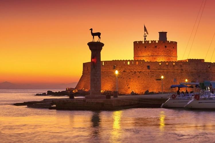 destinos Medievais mais bonitos da Europa