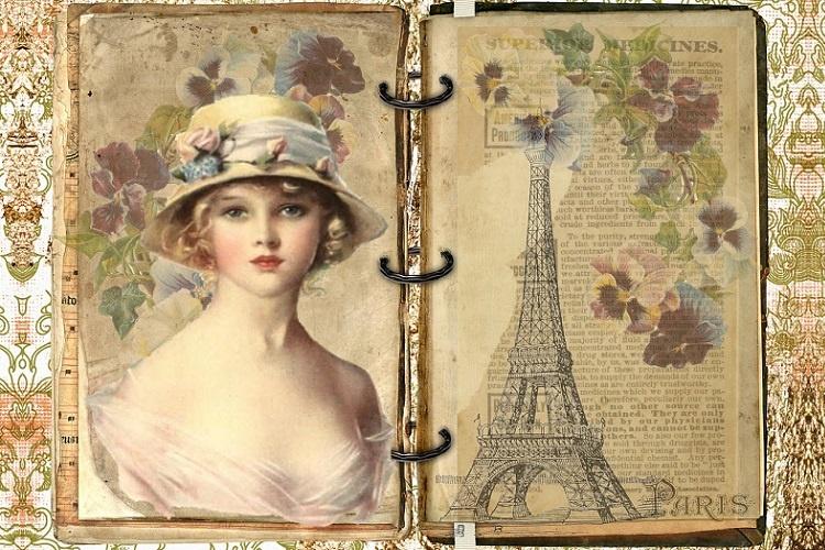 Livrarias em Paris