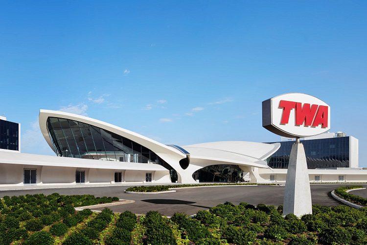 TWA Hotel, uma hospedagem única no Aeroporto JFK, em Nova York