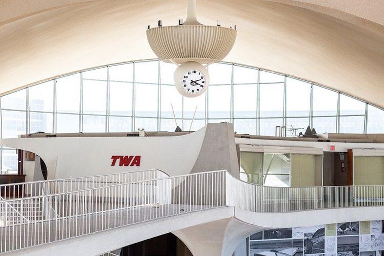 TWA Hotel, uma hospedagem única no Aeroporto JFK, em Nova York 4