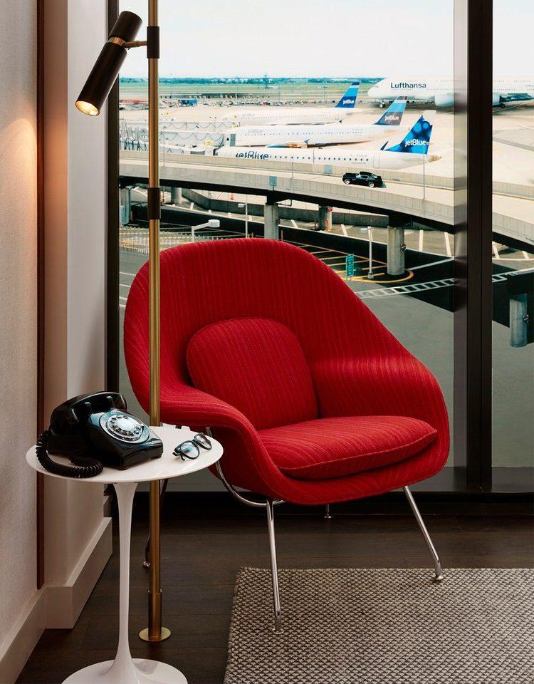 TWA Hotel, uma hospedagem única no Aeroporto JFK, em Nova York 2