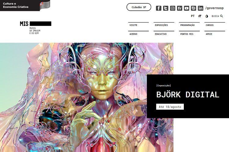 Björk Digital