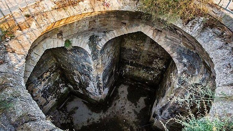 Uma das igrejas cristãs mais antigas do mundo