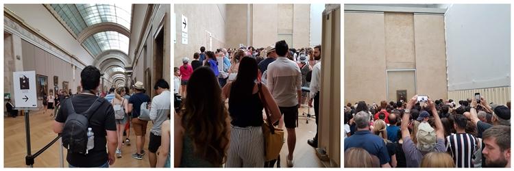 Visitando e conhecendo a História do Museu do Louvre 3