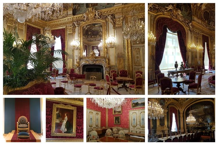 Visitando e conhecendo a História do Museu do Louvre 11