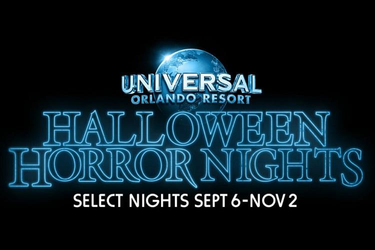Halloween Horror Nights 2019