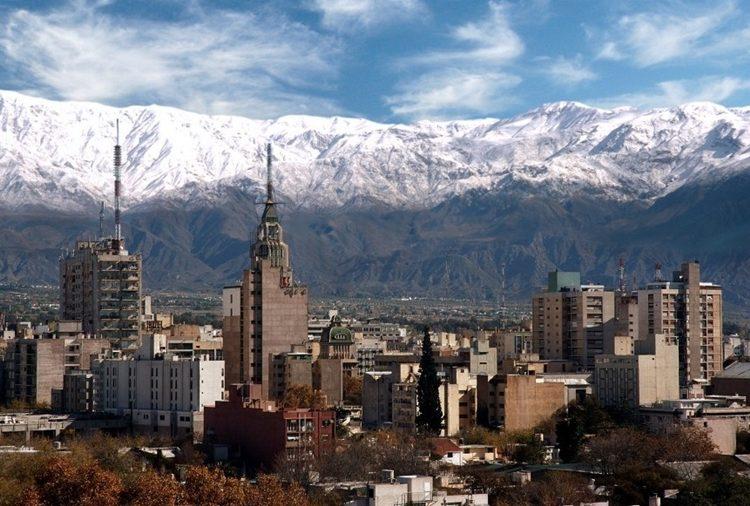 roteiro de 7 dias em Mendoza
