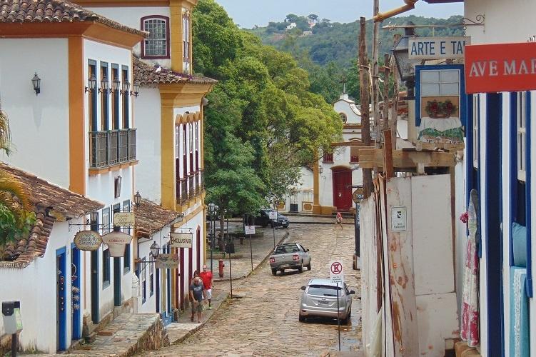 Festival de Cultura e Gastronomia Tiradentes