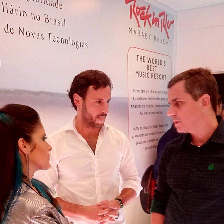 resort do Rock in Rio