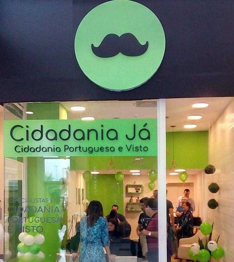 cidadania portuguesa