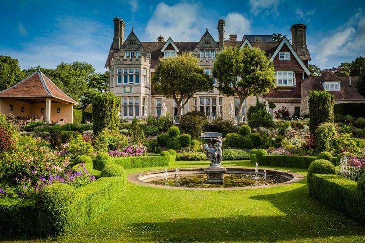 hotel Downton Abbey