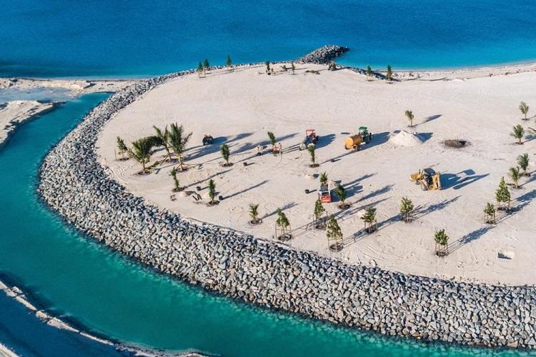 Ocean Cay Marine Reserve