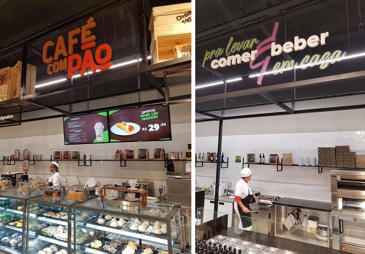 Grupo Pão de Açúcar reinaugura lojas com ambiente moderno e funcional 3