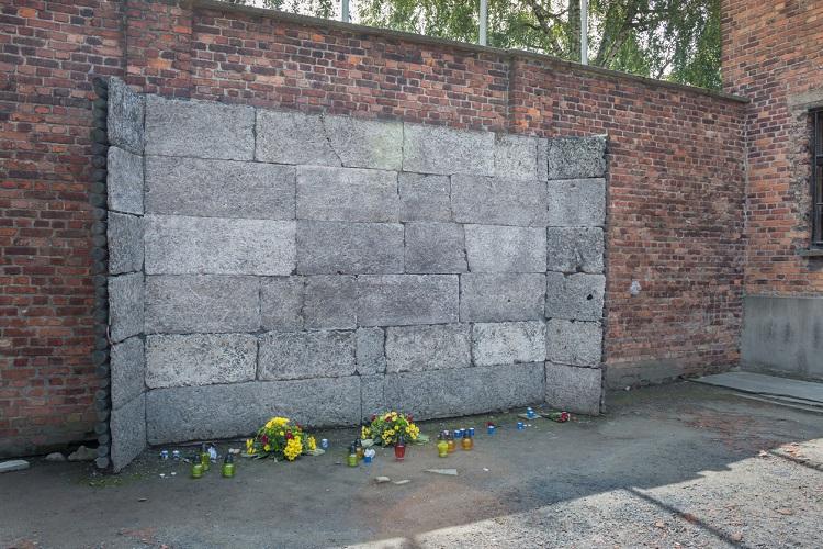 museu de Auschwitz