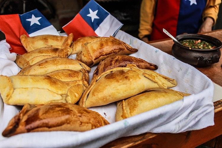 gastronomia chilena
