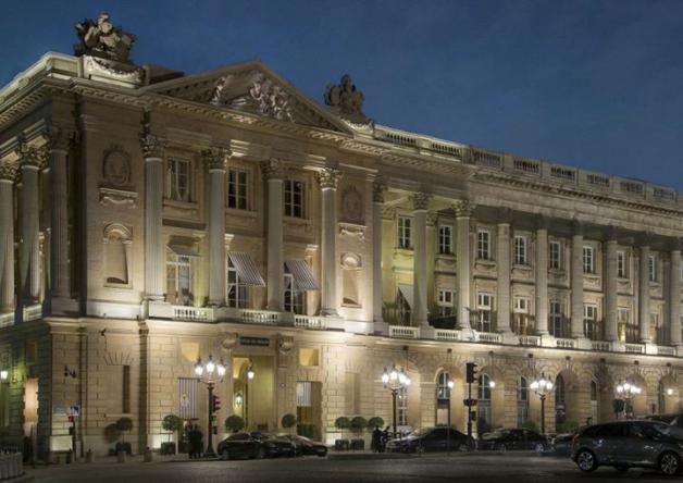 Palais Crilon