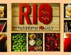2ª Edição do Festival Rio Gastronomia transforma o Rio na capital dos sabores durante o mês de agosto.