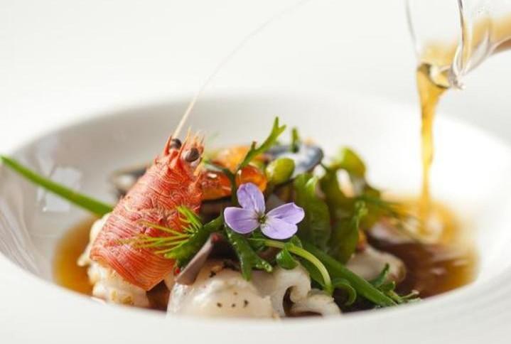 Gastronomia francesa evidenciada na lista do melhores for Comida francesa popular