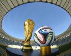 Brazuca, a bola do Mundial 2014, é apresentada no Rio