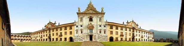 A vida dos Monacos - Passeio Guia da Toscana