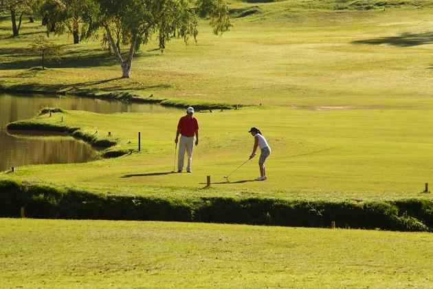 Asuncion Golf Club