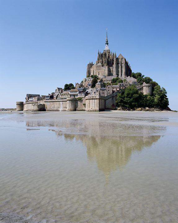 Abbaye du Mont Saint-Michel4