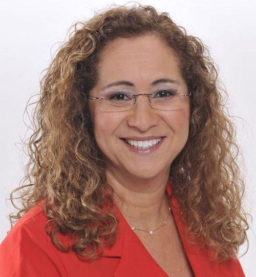 Abgail Pereira - Secretaria do Turismo do Estado do Rio Grande do Sul