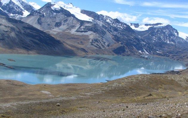 Apolobamba-(Bolívia)