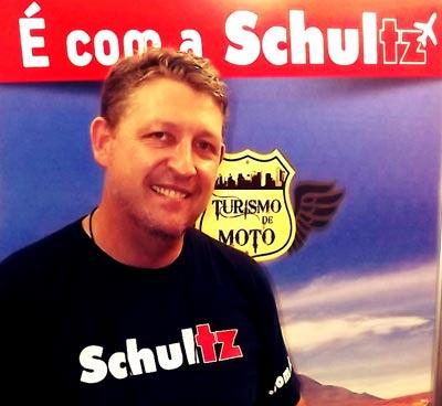 Aroldo Schultz será palestrante na 41.ª ABAV