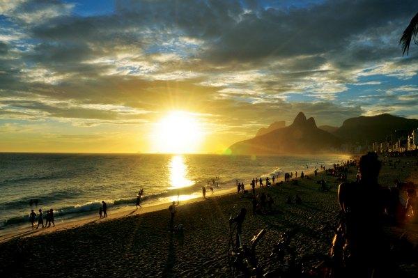 Arpoador - Por do Sol [Alexandre Macieira] 600