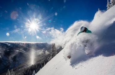 Aspen Snowmass. Foto: Jeremy Swanson