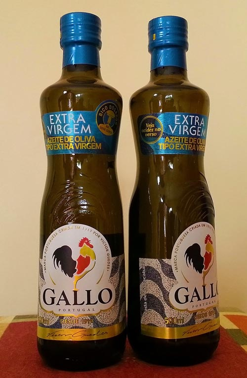 Azeites-Gallo