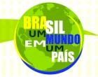 """""""Brasil, um mundo em um país""""."""