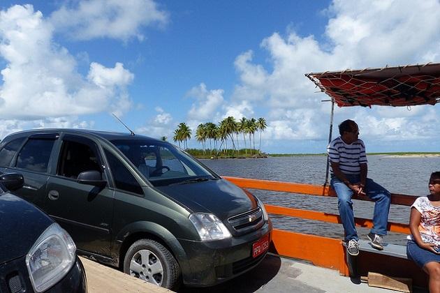Balsa Ferry_Alagoas