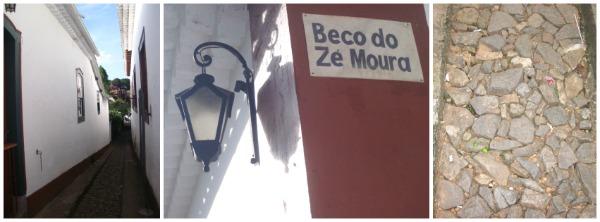 Beco do Zé Moura
