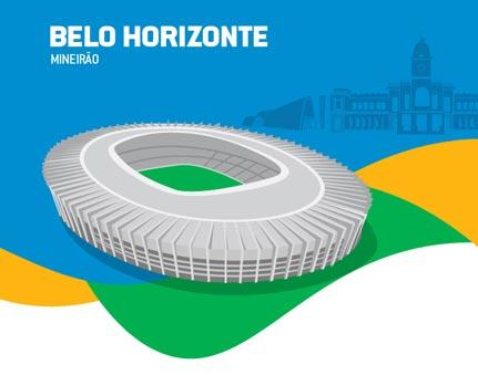 Belo Horizonte - Mineirão
