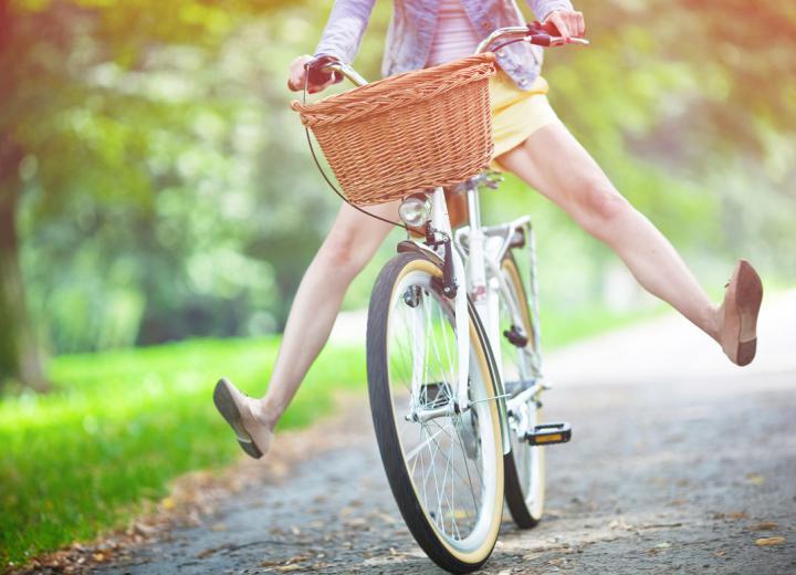 Bike-to-Work-Tips