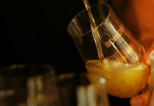 Cervejaria Bohemia abre suas portas para a 25ª Bauernfest