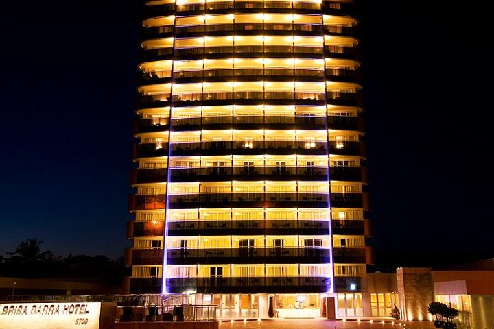 Brisa Barra Hotel (1)