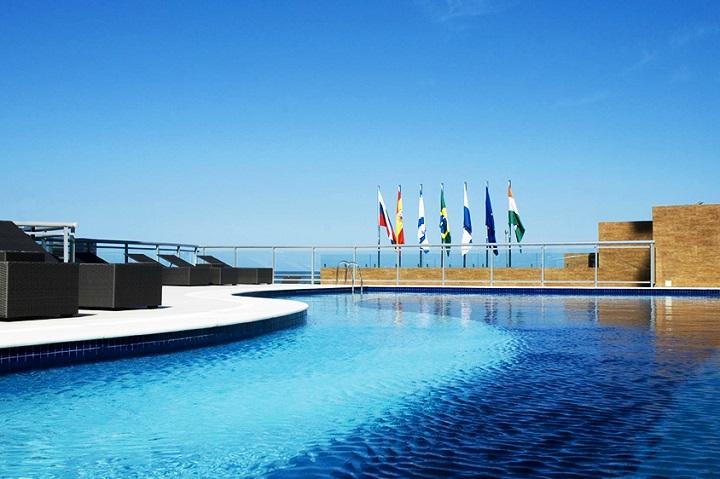 Brisa Barra Hotel (2)