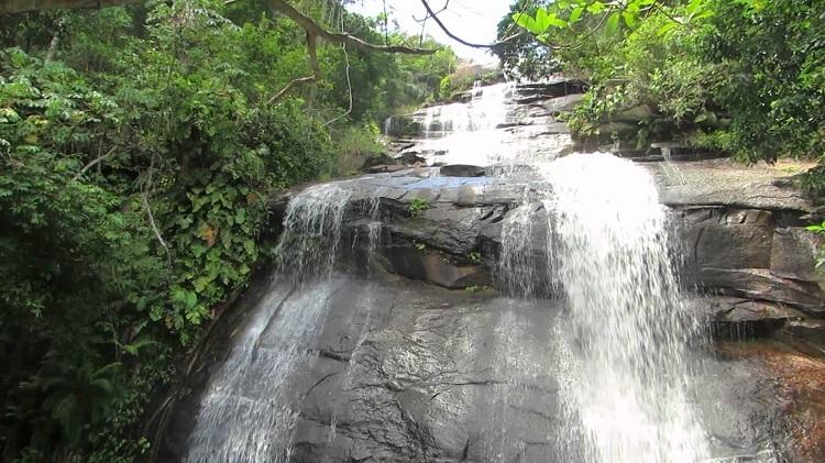Cachoeira da Titirica Murici - Alagoas