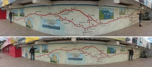 Caminho para São Lourenço do Sul (2)