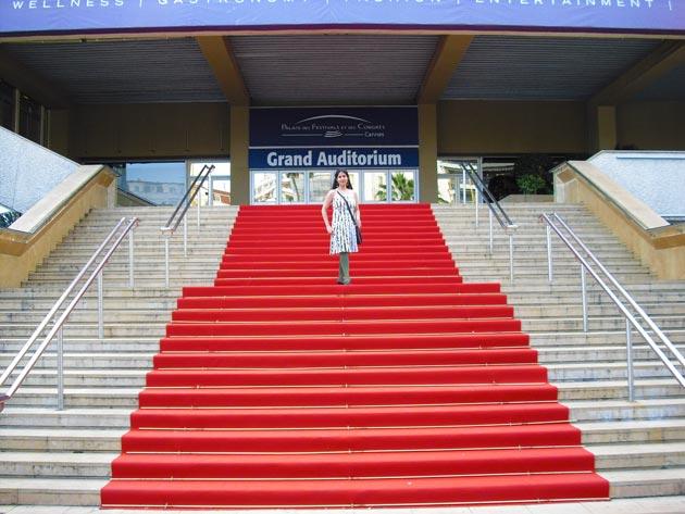 Cannes fachada