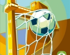 Cartazes oficiais de Salvador, Fortaleza e Belo Horizonte para a Copa do Mundo 2014