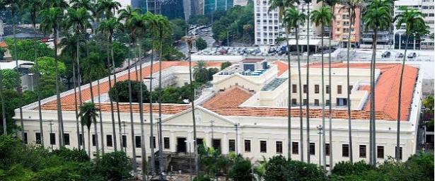 Casa Daros, 2010. Photo Fábio Caffé, Rio de Janeiro