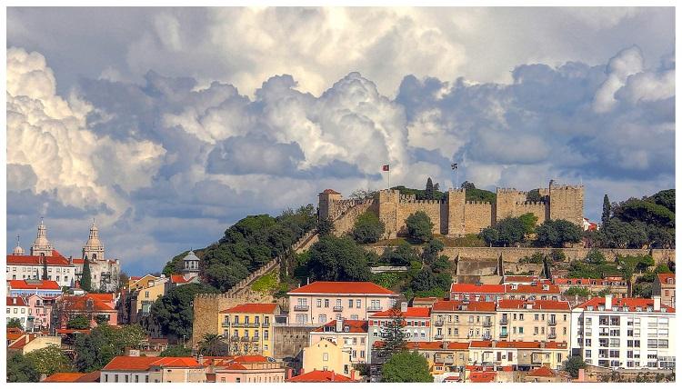 As 7 colinas de Lisboa 2