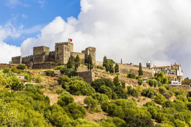 Castelo de Monsaraz 2 - Crédito VictorCarvalho.com.br